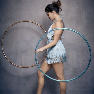 Project Hoop Circus Entertainer