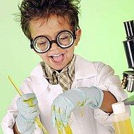 Fizz Pop Science Children Entertainment