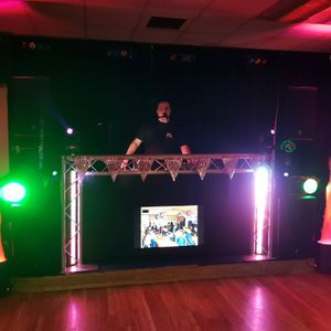 AVS Coventry Club DJ