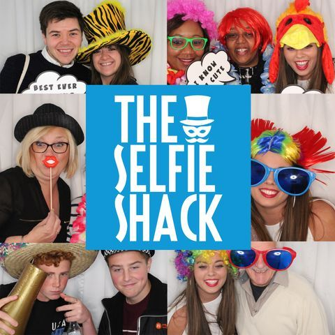 The Selfie Shack - Photo or Video Services , Petersfield,  Photo Booth, Petersfield