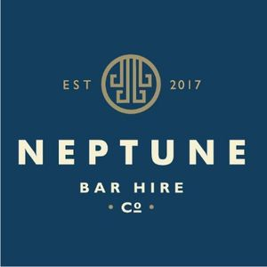 Neptune Bars Mobile Bar