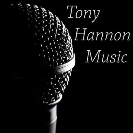 Tony Hannon Music Wedding Singer