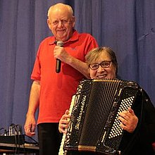Norton Green Ceilidh Band World Music Band