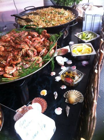 The Wrap Shack.co.uk - Catering  - Monmouthshire - Monmouthshire photo