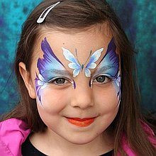 The Paintertainer Face Painter