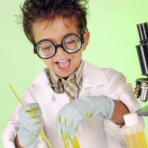 Fizz Pop Science Children Entertainment