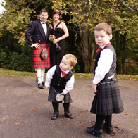 2C Wedding and Event Services Bagpiper