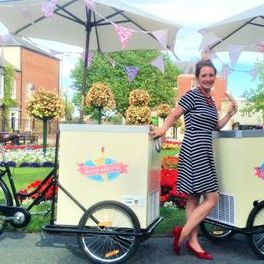 Scoopalicious - Catering , Oswestry,  Candy Floss Machine, Oswestry Children's Caterer, Oswestry Ice Cream Cart, Oswestry Sweets and Candy Cart, Oswestry Private Party Catering, Oswestry