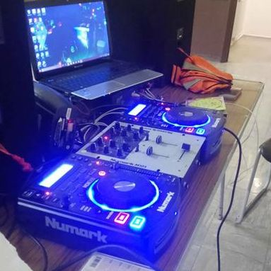 DJM Discos Wedding DJ