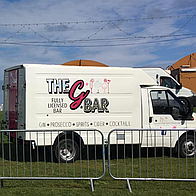 The G Bar - Mobile Bars Mobile Bar