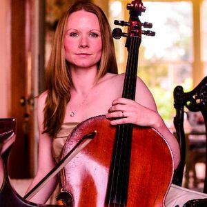Bethany Morris Cellist