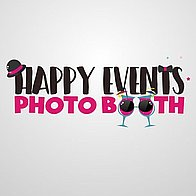 Happy Events Photo Booth Photo or Video Services