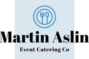 Martin Aslin Event Catering Company Private Party Catering