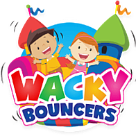 Wacky Bouncers Sweets and Candies Cart