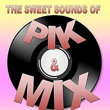 PIK&MIX PARTY BAND Soul & Motown Band