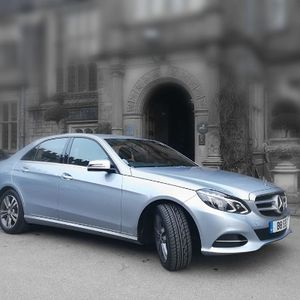 Boss Executive Cars Chauffeur Driven Car