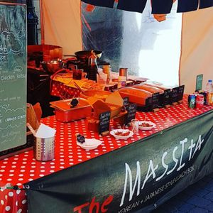 The Massita Mobile Caterer