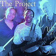 The Project Blues Band