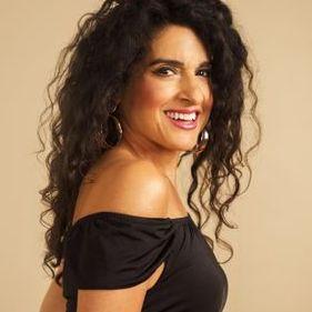 Ana Leon - Singer , Brighton,  Wedding Singer, Brighton Live Solo Singer, Brighton Jazz Singer, Brighton