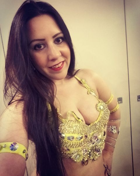 Gemma 💞 Belly Dancer 💞 - Dance Act , Bristol,  Belly Dancer, Bristol Ballet Dancer, Bristol Dance Instructor, Bristol