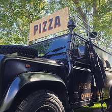 Wood Fired Wonders Mobile Caterer