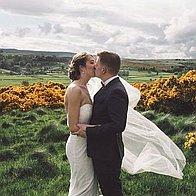 C T Jones Photography Vintage Wedding Photographer
