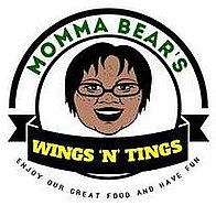 Momma Bear's Wings'n'Tings Street Food Catering