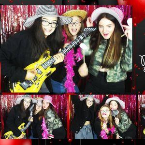We Bring The Fun Photo Booth