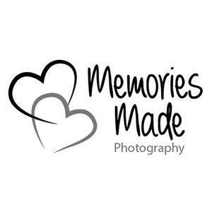 Memories Made Photography Wedding photographer