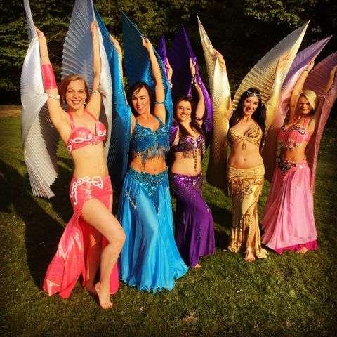 Eastern Roses - Dance Act , Essex,  Belly Dancer, Essex Latin & Flamenco Dancer, Essex Dance show, Essex