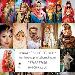 Lenna Kom Photography Portrait Photographer