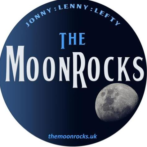 The Moonrocks Live music band