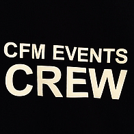 CFM Event Hire Projector and Screen