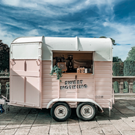 Sweet Nothing Bakehouse Crepes Van