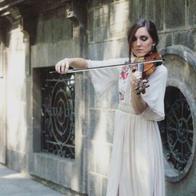 Naomi Wilmshurst Singer