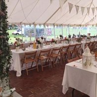 Sound Events Ltd Party Tent
