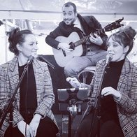 The City Trio Acoustic Band