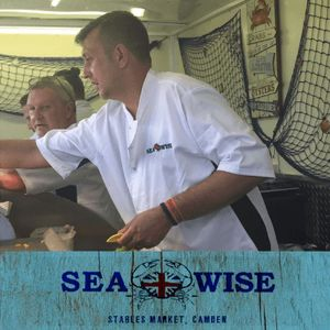 Seawise Fish and Chip Van
