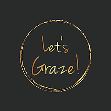 Lets Graze Afternoon Tea Catering