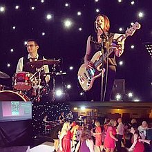 Pulse Wedding Music Band