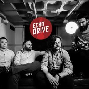 Echo Drive Live music band