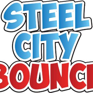 Steel City Bounce Hot Tub