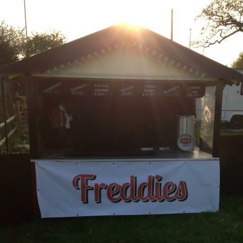 Freddies Catering Corporate Event Catering