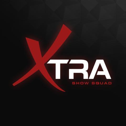 Xtra Show Squad Acrobat