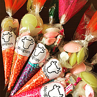 Sweetumz Cones Children's Caterer