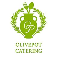 Olivepot Catering LTD Afternoon Tea Catering