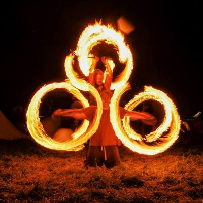 Trickswap Circus Fire Eater