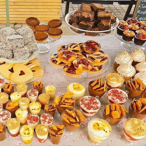 The Dessert Deli - Catering , London,  Afternoon Tea Catering, London Wedding Catering, London Business Lunch Catering, London Dinner Party Catering, London Corporate Event Catering, London Cupcake Maker, London Private Party Catering, London Street Food Catering, London Mobile Caterer, London