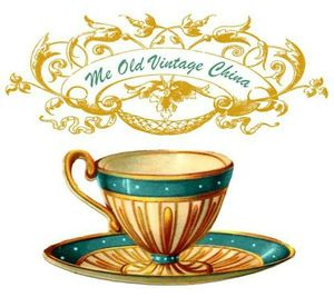 Me Old Vintage China Buffet Catering