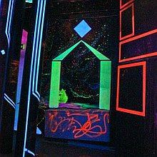 Laser Run & Ignition Games and Activities